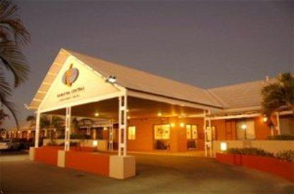 Best Western Karratha Central Apartments