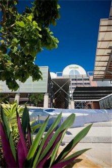 Holiday Inn Esplanade Darwin