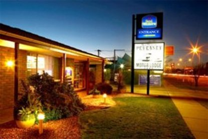 Best Western Pevensey Motor Lodge