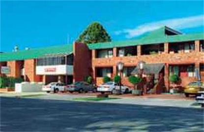 Nirebo Motel