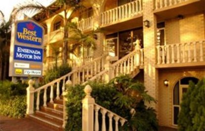 Best Western Ensenada Motor Inn