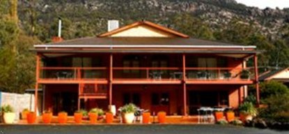 Best Western Halls Gap Colonial Motor Inn