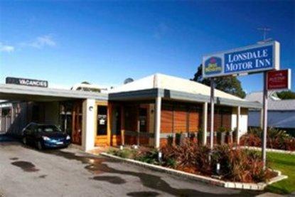 Best Western Lonsdale Motor Inn