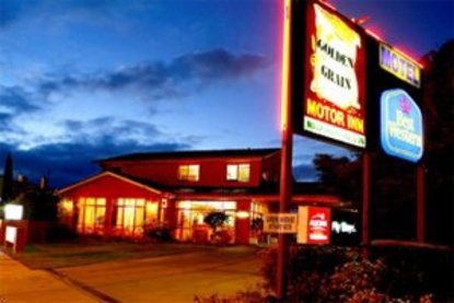 Best Western Golden Grain Motor Inn