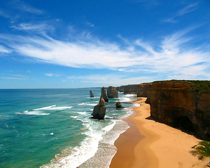 traveling to australia Traveling to australia is a pricey proposition—the airfare alone could bust your budget, and the sheer length of the flight encourages most visitors to stretch.