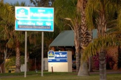 Best Western Kalbarri Palm Resort