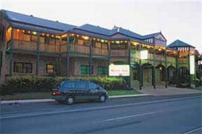 Comfort Inn Bayswater