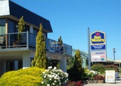 Best Western Banjo Paterson Motor Inn