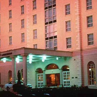 Launceston International Hotel
