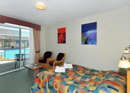 Comfort Inn Crest Mandurah
