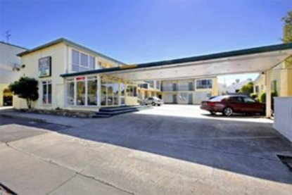 Best Western Princes Park Motor Inn