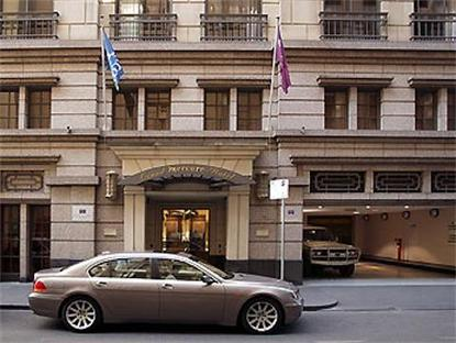 Mercure Grand Hotel Melbourne