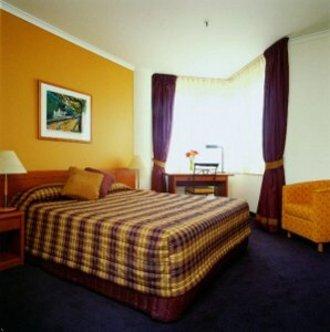 Saville Park Suites   Melbourne