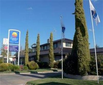 Comfort Resort Moama