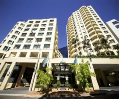 Pacific International Suites   Parramatta