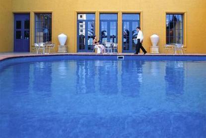 Sheraton Perth Hotel