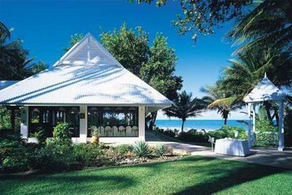 Sheraton Mirage Port Douglas Hotel