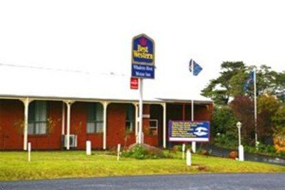 Best Western Whalers Rest Motor Inn