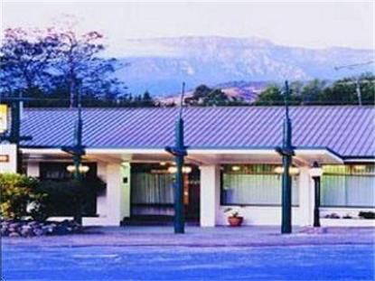 Westcoaster Motor Inn