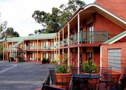 Comfort Inn King Avenue