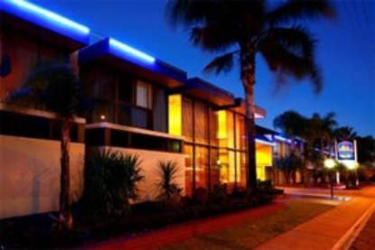 Best Western Swan Hill Resort