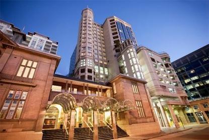 Citigate Central Sydney
