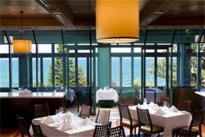 Crowne Plaza Hotel Coogee Beach, Sydney