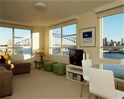 Harbourside Apartments (Le)