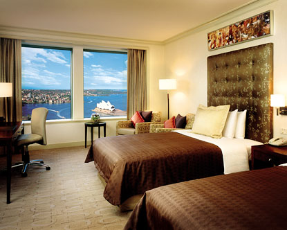 Best Hotels in The Rocks Sydney