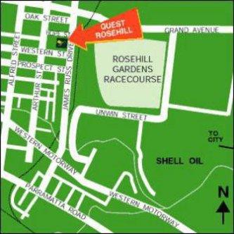Quest Rosehill