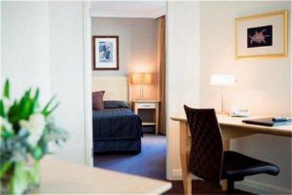 Saville Park Suites   Chatswood
