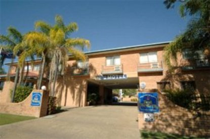 Best Western Castle Lodge Motel