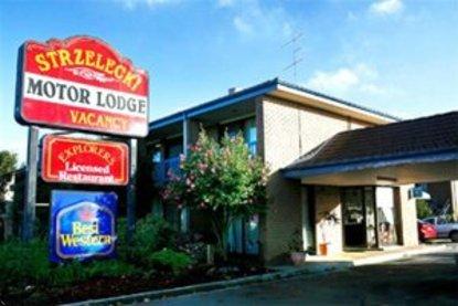 Best Western Strzelecki Motor Lodge