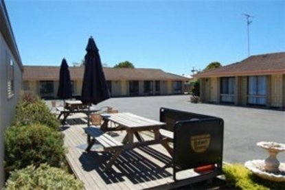 Best Western Bass & Flinders Motor Inn