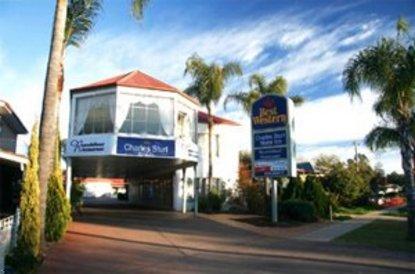 Best Western Charles Sturt Motor Inn