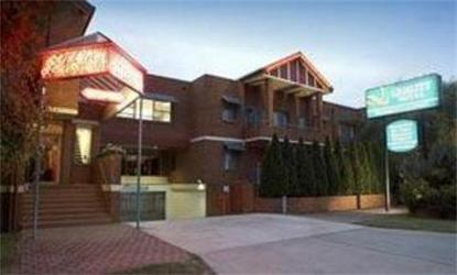 Quality Inn Wangaratta Gateway