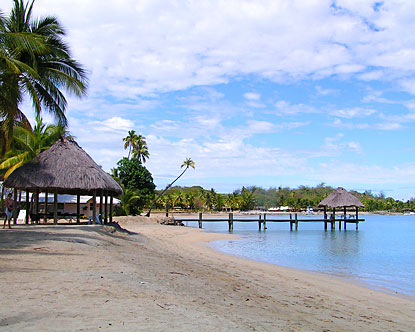 Fiji Beaches