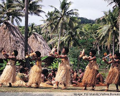 Fiji History - Fijian History - Fijian Culture