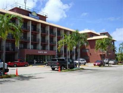 Days Inn Guam Airport South