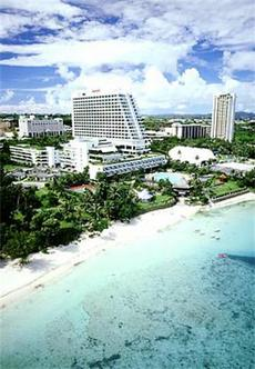 Marriott Guam Resort And Spa