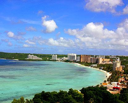 Hotels Near Tamuning Guam