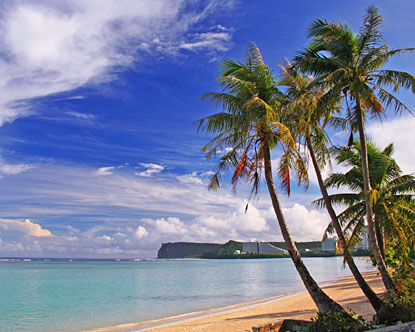 Guam Travel Tips - Tourism in Guam