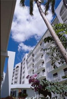 Ohana Oceanview Guam Resort