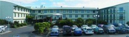 Jet Inn Hotel