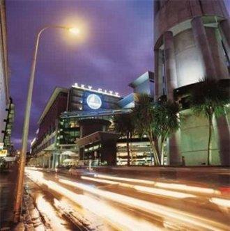 Sky City Auckland Hotel