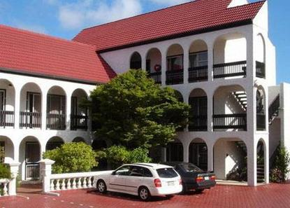 Comfort Alcala Motor Lodge