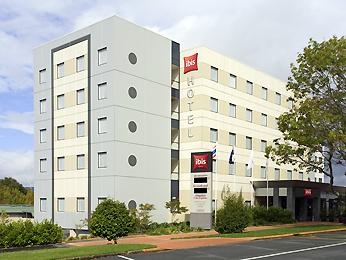 Hotel Ibis Rotorua
