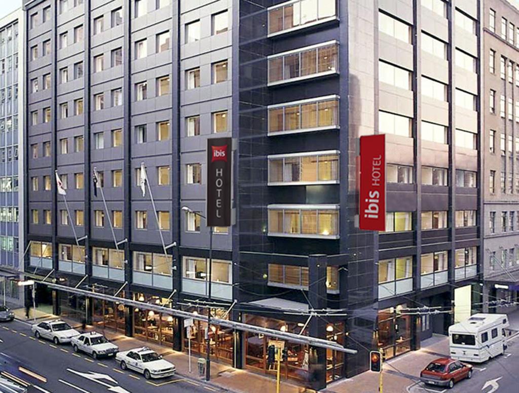 Ibis Wellington Wellington Deals See Hotel Photos Attractions Near Ibis Wellington