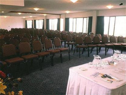 Mercure Hotel Wellington