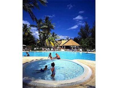 Novotel Saint Gilles La Reunion